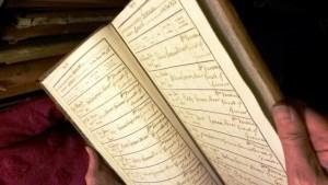 Parish Records in Crowan