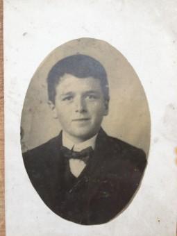 William Gendall Jenkin