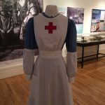 nurse uniform full length